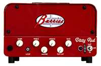 Dirty Red Head Amplifier