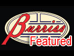 Burriss Featured Artists